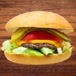 Cheeseburger Bellinzona
